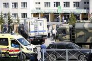 Rusyada okula silahlı saldırı: Ölü sayısı artıyor
