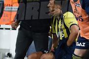 Fenerbahçe - Sivasspor maçından öne çıkan fotoğraflar