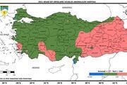 Meteoroloji duyurdu: Üç bölgede olağanüstü kuraklık