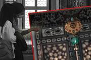 Gören bir daha bakıyor Topkapı Sarayında tekrar sergileneye başlandı...