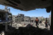 Son dakika haberler: İsrailin sinsi plan ortaya çıktı  Kara harekâtı oyunu deşifre oldu..