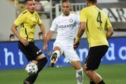 Altay - İstanbulspor maçından öne çıkan fotoğraflar