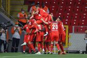 Antalyaspor - Beşiktaş maçından öne çıkan fotoğraflar