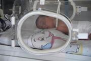 7 aylık hamileyken koronavirüse yakalanmıştı İlk dokunuş...