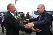 Cumhurbaşkanı Erdoğan, Şuşada