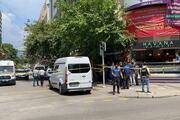 İzmirde HDP binasında silah sesleri