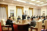 Kim Jong Undan ABDye Çatışmaya hazırız mesajı