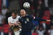 İngiltere-İskoçya maçından en özel fotoğraflar