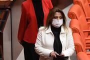 Kadın vekiller Meclisin havasını değiştirdi