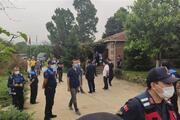 Lütfü Türkkan'a ait kaçak çiftlik tahliye ediliyor... Basın mensubu darbedildi