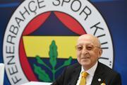 Fenerbahçe kongresinden fotoğraflar