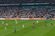 İtalya - İngiltere maçından öne çıkan fotoğraflar