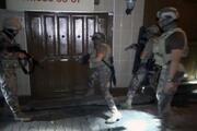 Şirinler çetesine operasyon Gözaltına alınan 39 kişi adliyede
