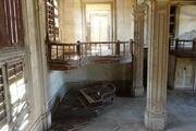 Büyükada Rum Yetimhanesinde milim milim yürütülen çalışma tamamlandı İçi uzun süre sonra görüntülendi