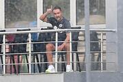 Fenerbahçe - Kasımpaşa maçından öne çıkan fotoğraflar