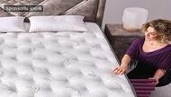 Çiftlerin farklı konfor anlayışları aynı yatakta buluşuyor