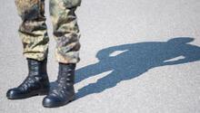 Alman askeri bir yıl daha Irak'ta