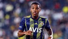 Fenerbahçede Galatasaray maçı öncesi Rodrigues şoku