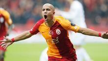 Feghouli'ye Fenerbahçe ve PSG koruması