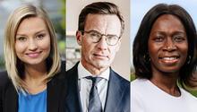 İsveç muhalefet liderlerine rüşvetten suç duyurusu