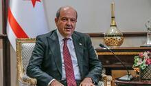 KKTC Başbakanı Tatardan Barış Pınarı Harekatı açıklaması