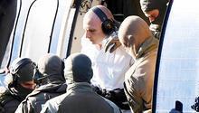 Neonazi terörist, polise izini kaybettirip Halle'den kaçmış