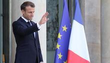 Macron'a açık mektup: Ikçı saldırıyı kına