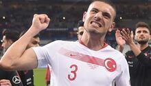 Son Dakika | UEFA açıkladı Mert Günok ve Merih Demiral...