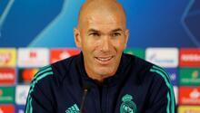 Sergio Ramos ve Zidanedan Galatasaray yorumları
