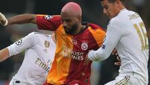Galatasaray gruptan nasıl çıkar (Şampiyonlar Ligi A Grubu puan durumu)