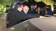 Son dakika... Ahmet Altan gözaltına alındı