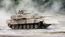 Almanya'nın silah ihracatı rekora gidiyor