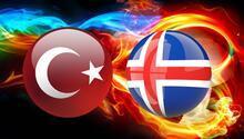 EURO 2020 Türkiye İzlanda maçı saat kaçta hangi kanalda Milli maç ne zaman