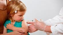 Kızamık aşısı zorunlu oldu