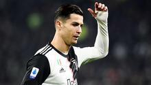 Ronaldo kadroda yok Sarri açıkladı...