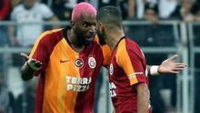 Younes Belhanda ve Ryan Babel kavga etti iddiası