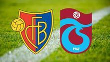 Basel Trabzonspor Avrupa Ligi maçı saat kaçta ve hangi kanalda