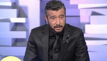 Tümer Metin: Galatasarayda Fatih Terim...