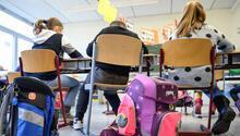 Almanya'da okullar geçici müdürlere emanet