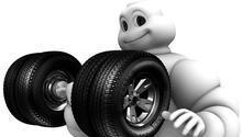 Michelin'in 'patlamayan' lastiğine 3 ödül birden