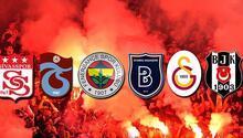 Süper Ligde şampiyon olacak takımı açıkladılar (18. hafta)
