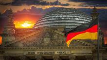 Alman hükümetinden kalifiye iş gücü için ulusal uyum planı