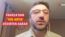 'Türkiye'ye ilgin var, vatandaş olamazsın'