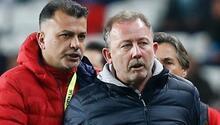 Son dakika Beşiktaş haberleri   Sergen Yalçının yardımcısından heyecanlandıran paylaşım