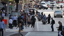 Son dakika... Çok şiddetli deprem Küba ve Jamaika sarsıldı