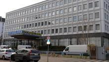 Berlin'deki Türk şirketine, Kuzey Kore ambargosu