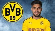 Emre Can Bundesligaya dönüyor