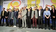 Altın Ayı için Berlinale'de 18 film yarışacak