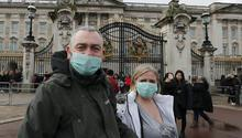 Son dakika haberi: İngilterede corona virüste son durum
