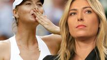 Maria Sharapovadan karantina günlerinde şaşırtan hamle Cep numarasını paylaşınca...